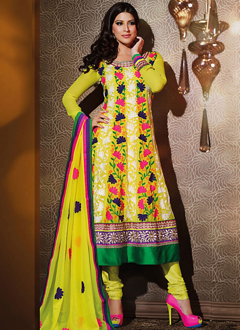 Designer Clothing Shopping Online Salwar kameez the Indian